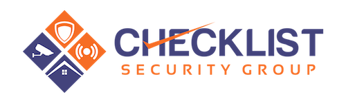 Checklist Security Logo