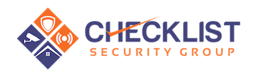 Checklist Security Electronic Security Solutions
