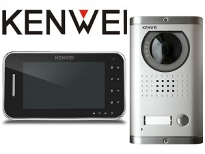 Kenwei Video Intercom