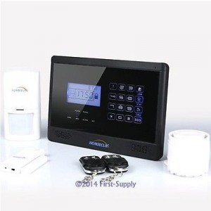 Wireless-wired-GSM-SMS-Home-Security-Alarm-System-PIR