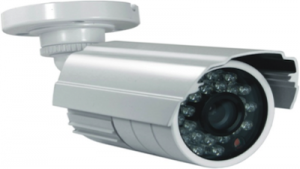 Security Cameras – CCTV Installation