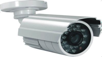 Security Cameras – CCTV Installation